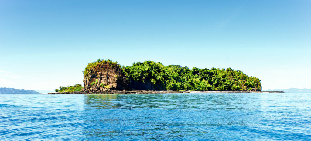 ile archipel de nosy be