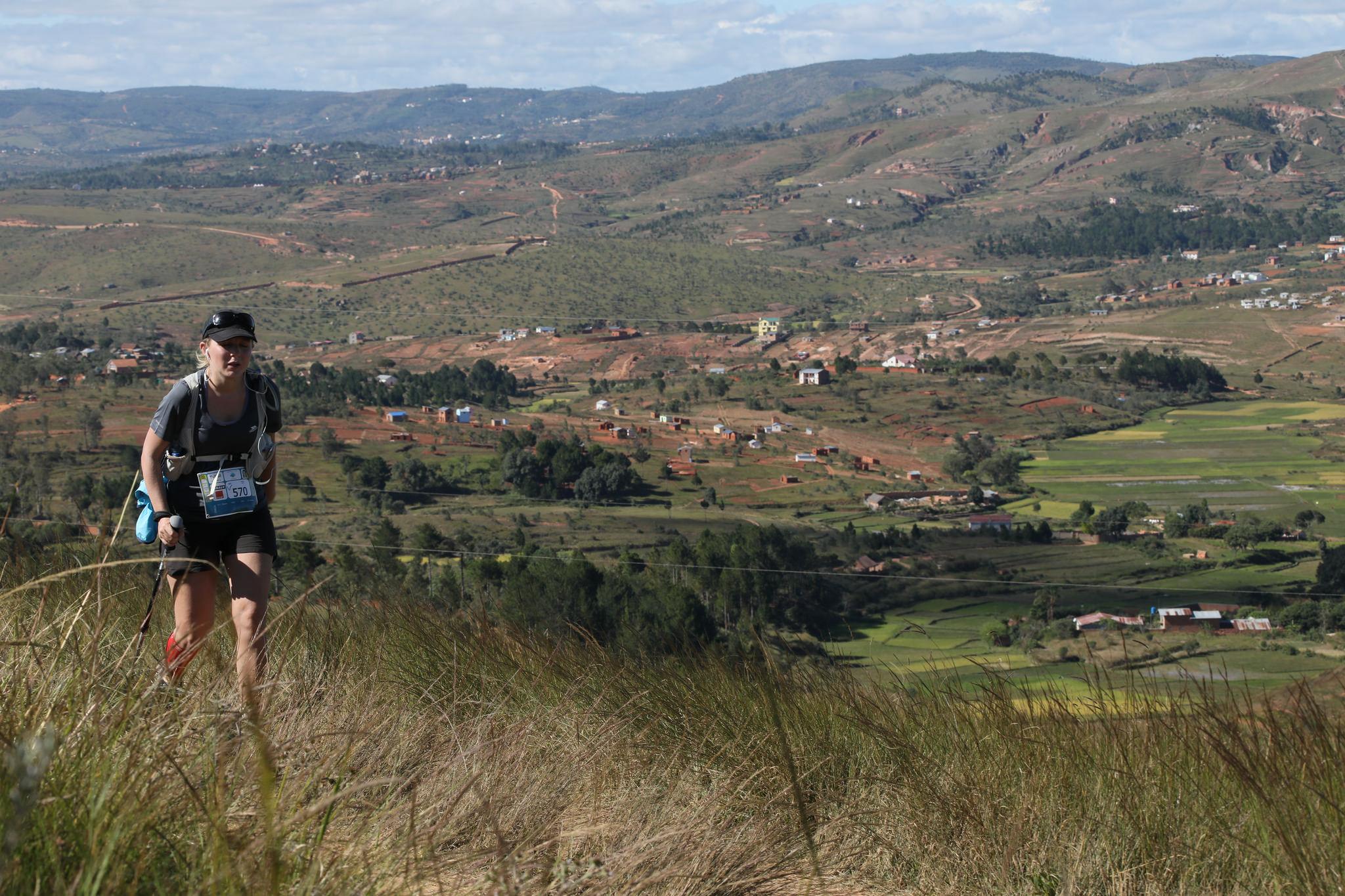 trek montagne madagascar activité sport