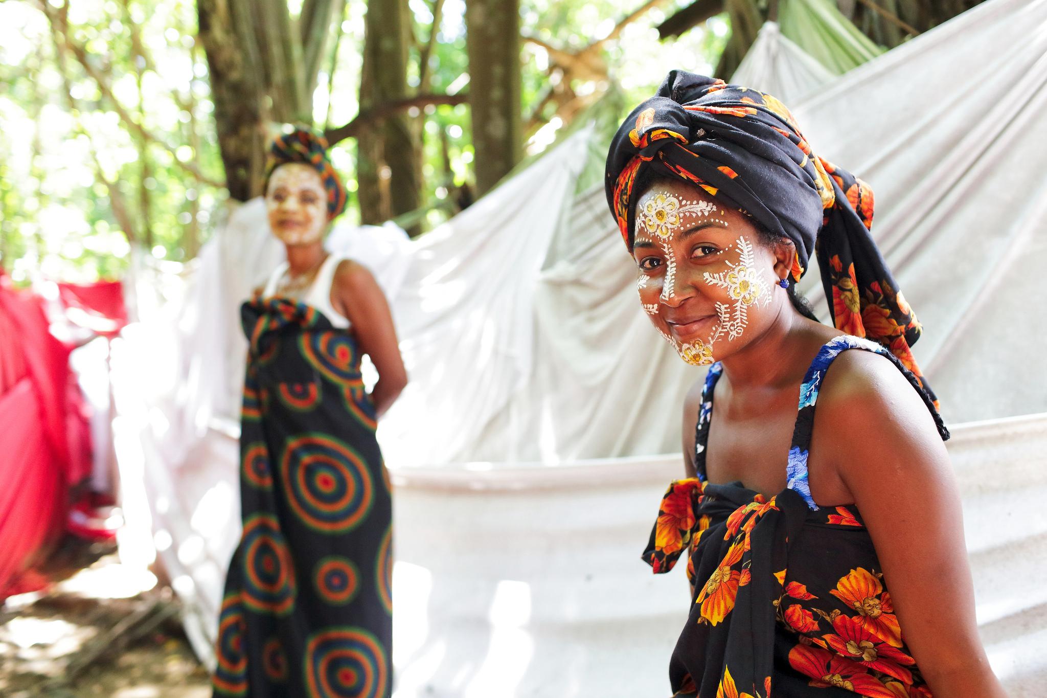 People and culture - Office Régional du Tourisme de Nosy Be